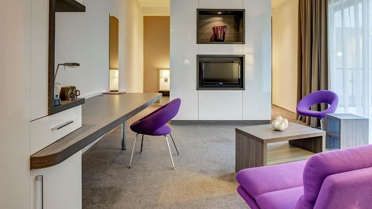 Living Room Zwolle hampshire hotel - lumen zwolle 4* (netherlands) - from us$ 128