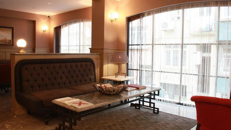 Hotel Endless Residence Taksim Istanbul Turkey From Us 55 Booked