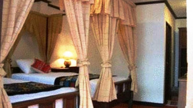 The Royal Shilton Resort Room