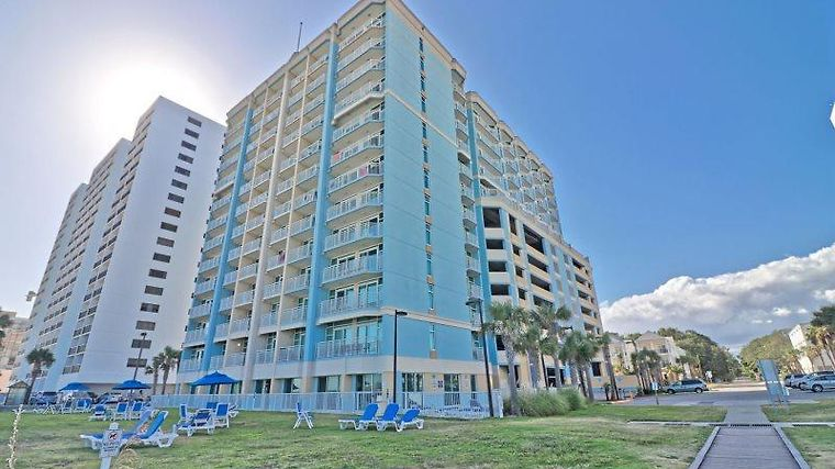 711 Holiday Suites Condo Myrtle Beach Sc United States From C 229 Ibooked