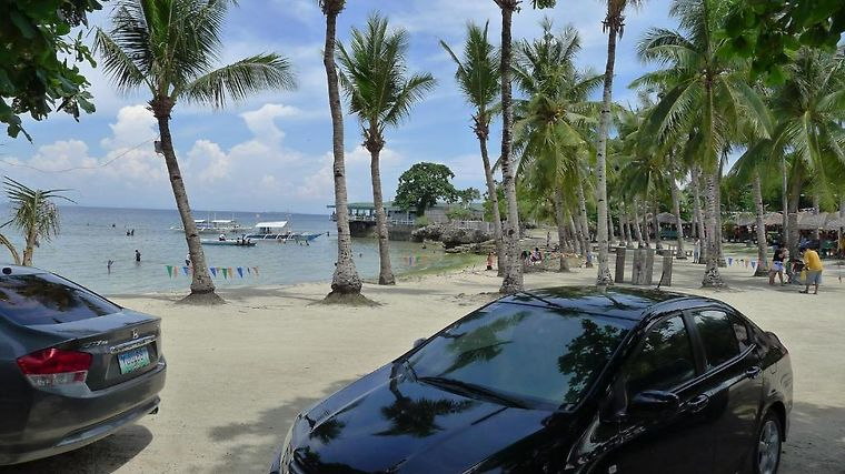HOTEL BLUEFINS RESORT MACTAN 3 Philippines  from US 76  BOOKED