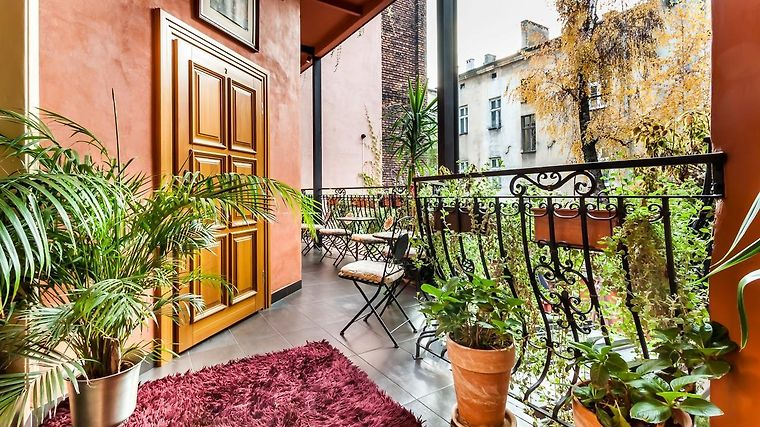 Hotel Aparthotel Oberza Krakow 3 Poland From Us 76 Booked