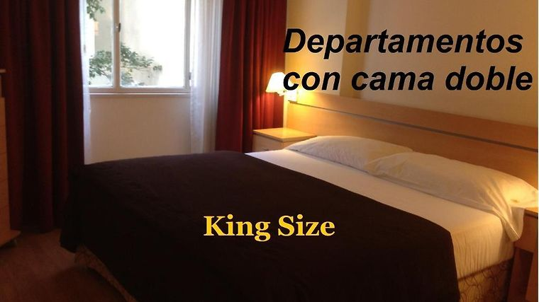 Callao Suites Room