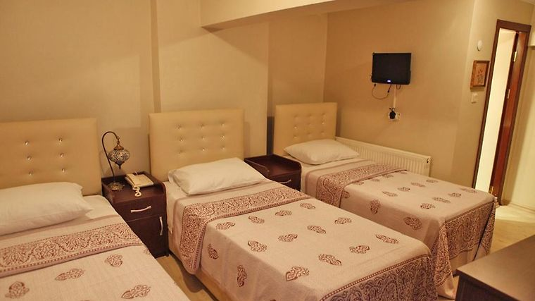 Hotel Best Piran Room