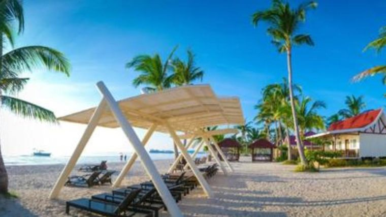Hotel Anika Island Resort Bantayan 3 Philippines From Us 69 Booked