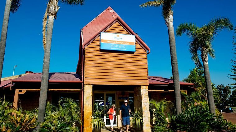 DISCOVERY HOLIDAY PARK - KOOMBANA BAY BUNBURY (Australia) - from US