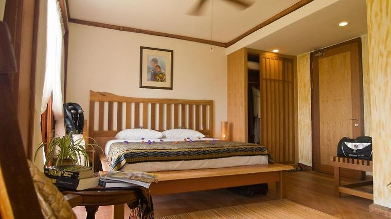 Borneo Highlands Resort Room Hotel information