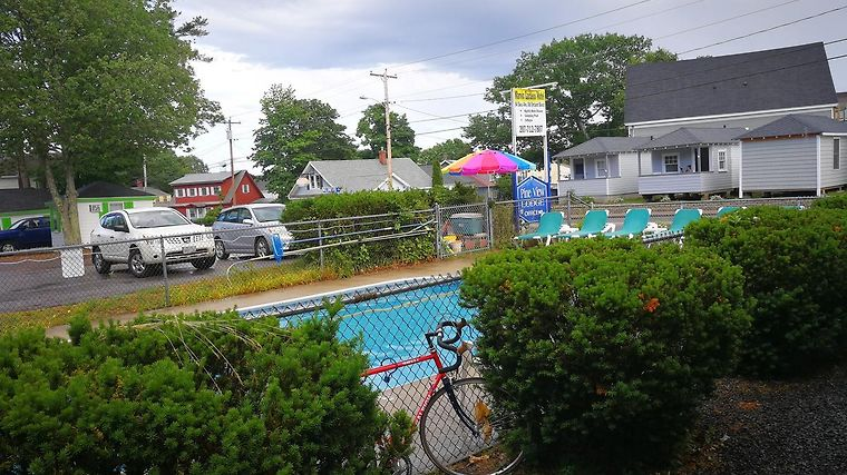 HOTEL MARVIN GARDENS MOTEL OLD ORCHARD BEACH, ME 2* (United States ...