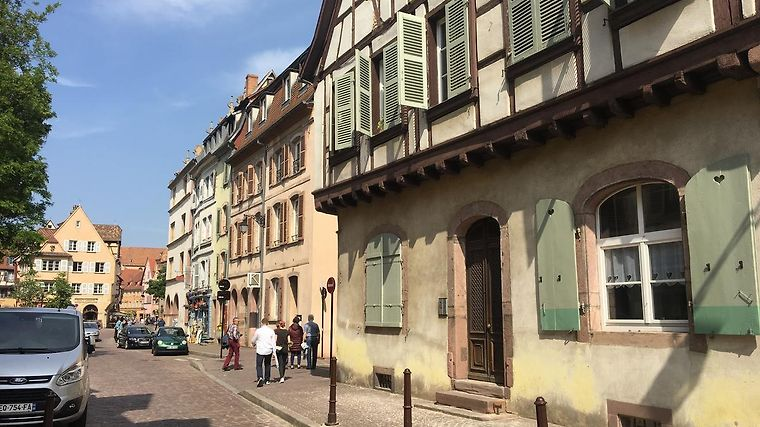 LE BRATZALA COLMAR (France) - from US$ 84 | BOOKED