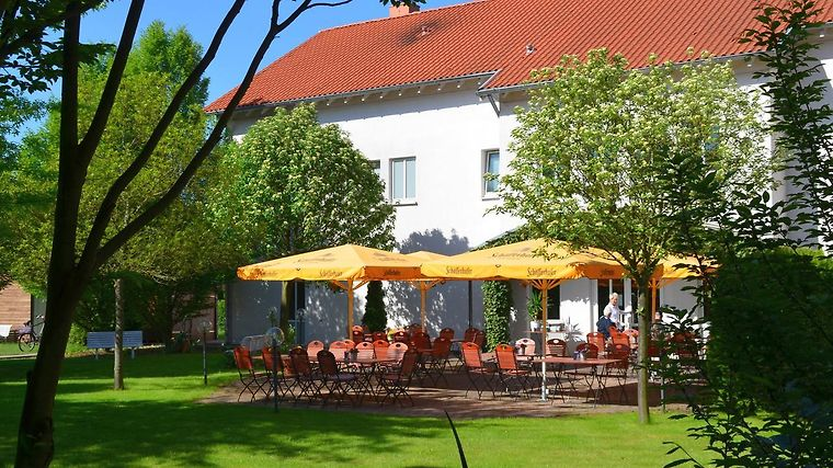 HOTEL AM SEEGRABEN COTTBUS 3* (Germany) - from US$ 66   BOOKED