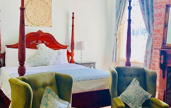 °HOTEL CREOLE GARDENS GUESTHOUSE AND INN NEW ORLEANS, LA 3* (United States)    From US$ 137 | BOOKED