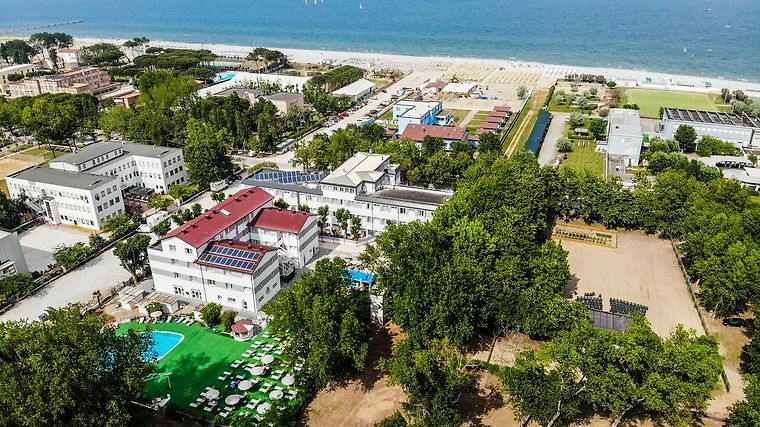 Hotel color green village cesenatico 3* italy from us$ 224 booked