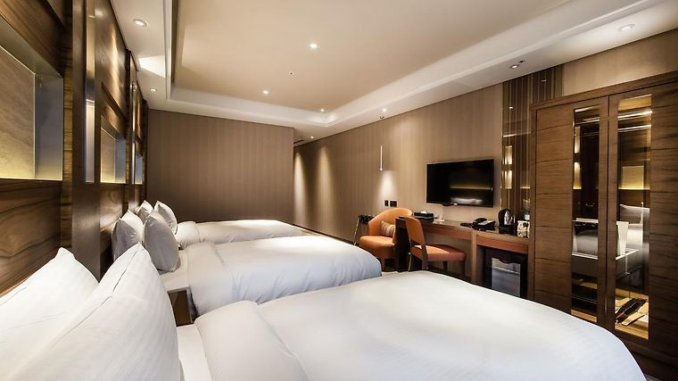 Green World Station Hotel Taipei 4 Taiwan From Us 301 Booked
