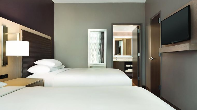 HOTEL EMBASSY SUITES BY HILTON CHARLOTTE UPTOWN CHARLOTTE, NC 3 ...