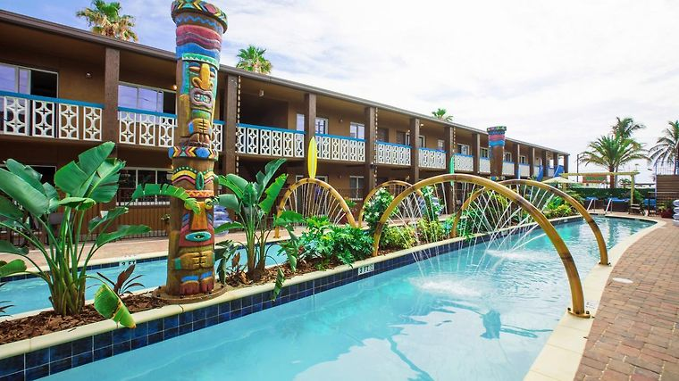 Hotel Westgate Cocoa Beach Resort Fl 3 United States From Us 303 Booked