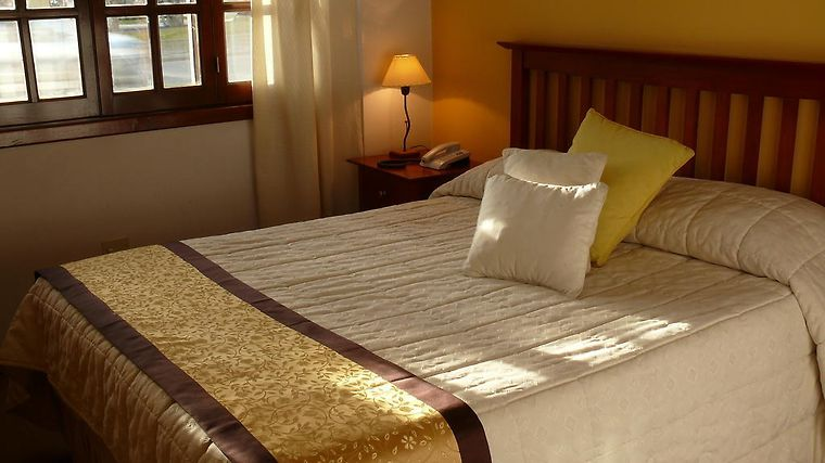 Plaza Esquel Hosteria And Spa Room