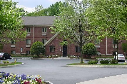 HOTEL EXTENDED STAY AMERICA CHARLOTTE - TYVOLA RD - EXECUTIVE PARK ...