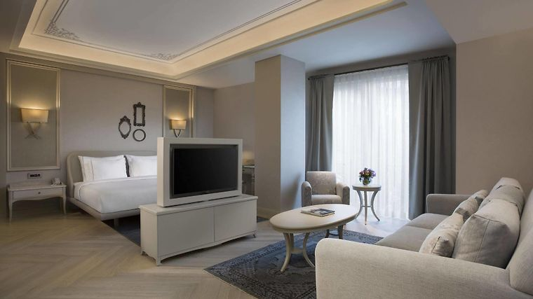 °LAZZONI HOTEL ISTANBUL 5* (Turkey)   From US$ 138 | BOOKED