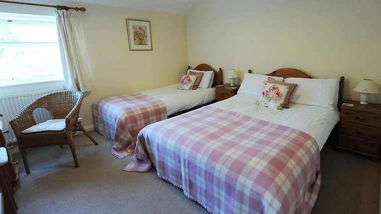 Cringleford Guest House photos Room