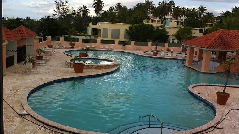 Hotel Costa Dorada Beach Resort Villas Isabela 3 Puerto Rico From Us 139 Booked