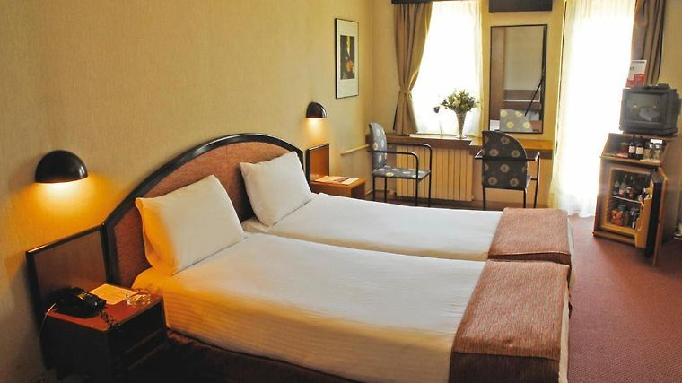 Taslik Hotel photos Exterior Room information