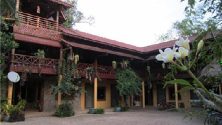Lida Khmer House photos Exterior Hotel information