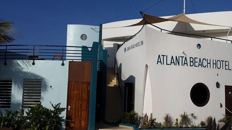 Atlanta Beach Hotel Curacao Willemstad 3 From Us 74 Booked