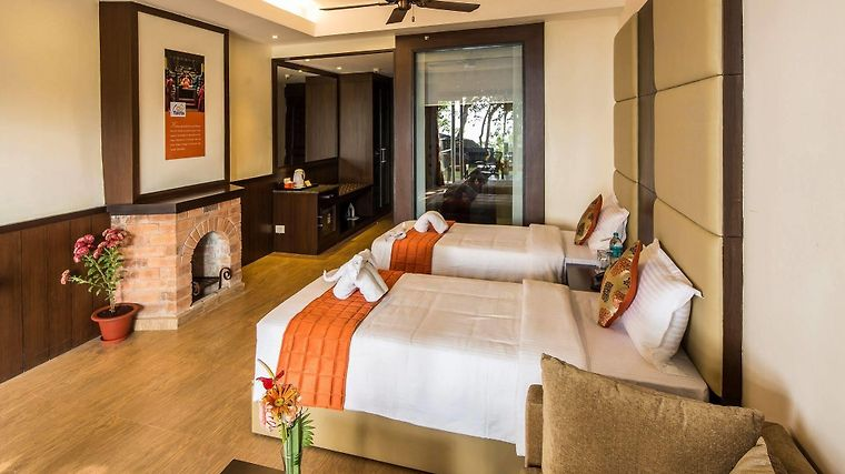 hotel sinclairs retreat kalimpong 4 india from us 92 booked