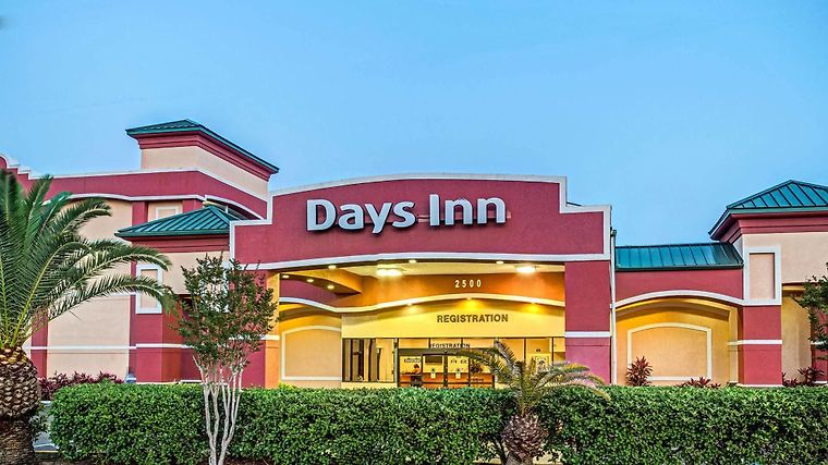 HOTEL DAYS INN ORLANDO NEAR MILLENIA MALL ORLANDO, FL 2* (United