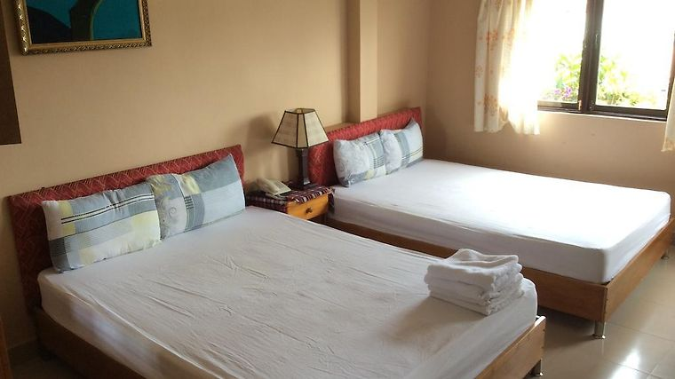 Px Hotel Room