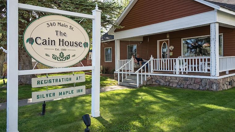HOTEL SILVER MAPLE INN AND THE CAIN HOUSE BRIDGEPORT, CA 2* (United ...