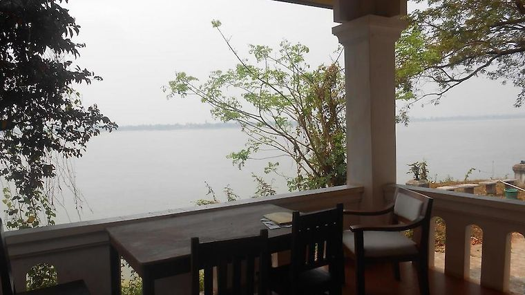 Champasak Guesthouse Exterior Hotel information