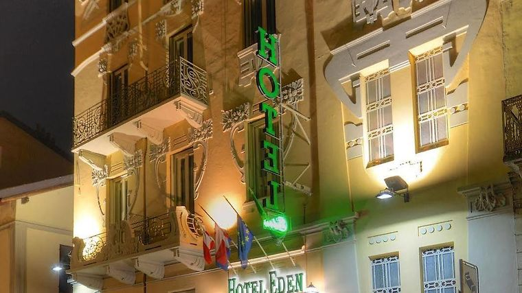 °HOTEL EDEN TURIN 2* (Italy)   From US$ 73 | BOOKED
