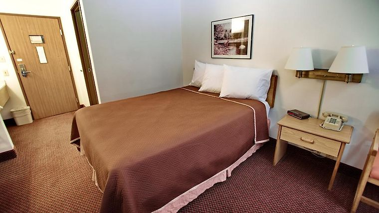 Elko Nv Travelodge Exterior Hotel information