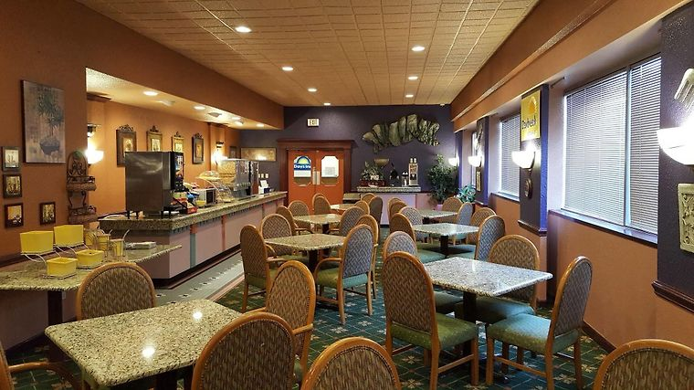Hotel Days Inn Durham Near Duke University Durham Nc 2 United