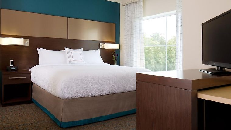 Residence Inn Salt Lake City Murray Room
