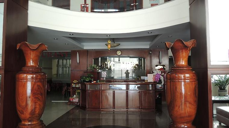 Duc Minh Exterior Hotel information