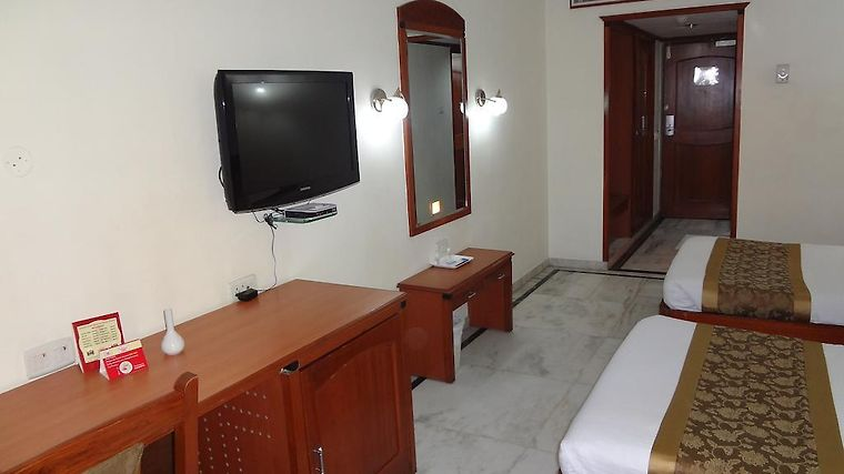 Daspalla Executive Court. Room