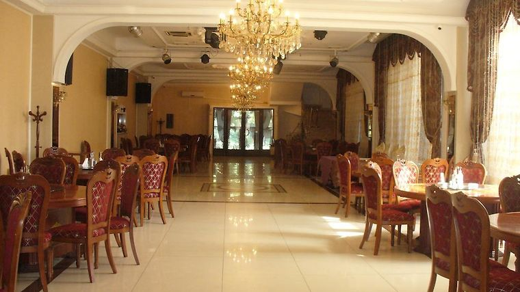 Edys Royal Hotel Braila photos Exterior Hotel information