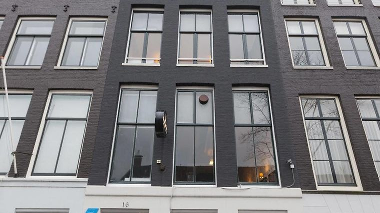 Non Monochromatic Milwaukee River Walk >> Hotel Hermitage Amsterdam 2 Netherlands From Us 234 Booked