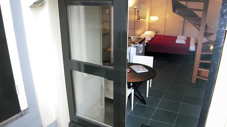 Amsterdam Canal Guest Apartment Exterior Hotel information