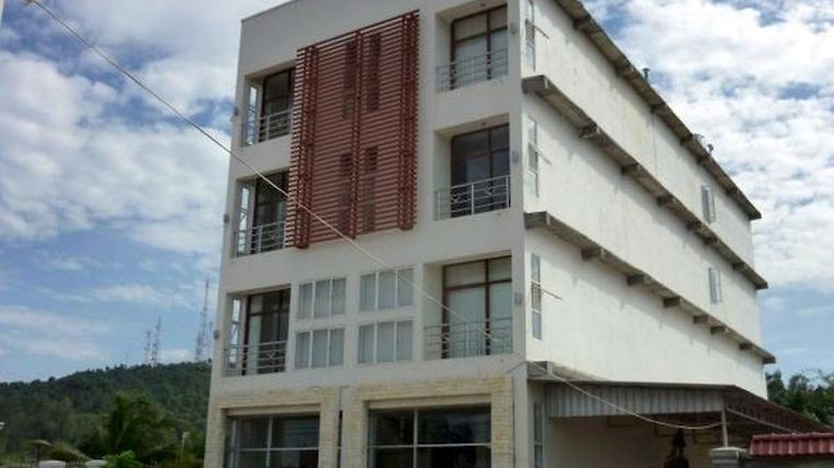 Relax Guesthouse Exterior Hotel information