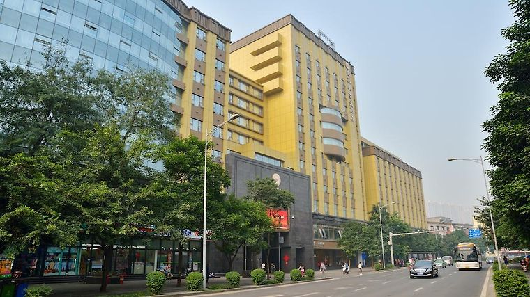 An Rong Exterior Hotel information