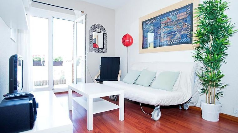 City View Apartments Room