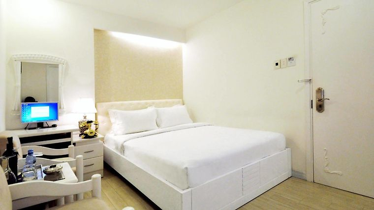 THE WHITE HOTEL HO CHI MINH CITY 3* (Vietnam) - from £ 28