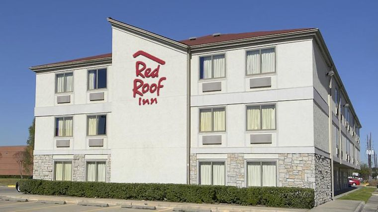 °HOTEL RED ROOF INN HOUSTON ENERGY CORRIDOR HOUSTON, TX 3* (United States)    From US$ 76   BOOKED
