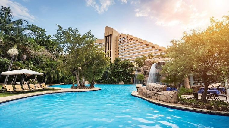 Hotel Cascades Sun City 5 South Africa From Us 287 Booked