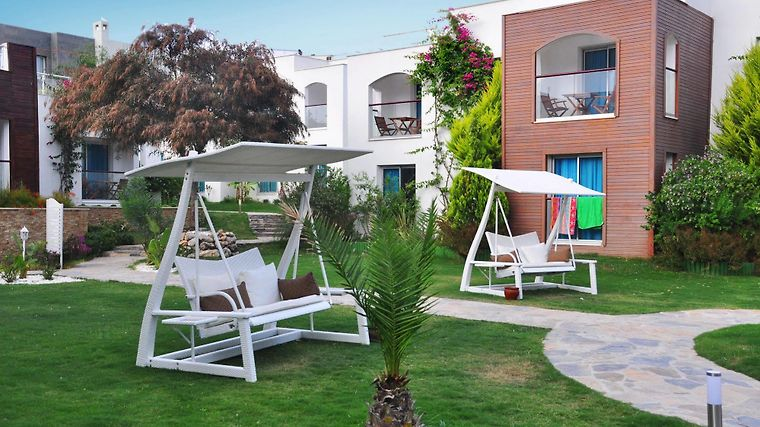 Costa Luvi Hotel Gumbet 4 Turkey From C 445 Ibooked