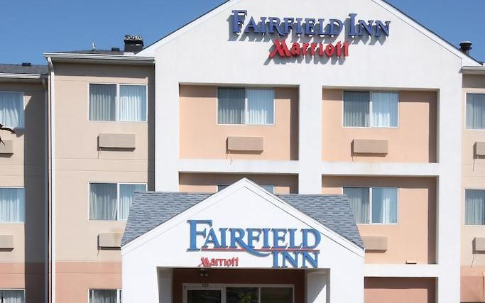 Fairfield Inn Philadelphia Airport Exterior Hotel information