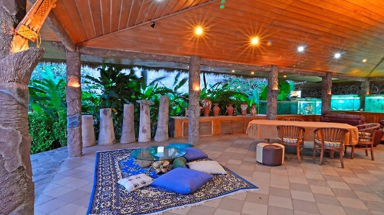 °HOTEL PACIFIC BEACH COTTAGES LOMBOK 3* (Indonesia)   From US$ 61 | BOOKED